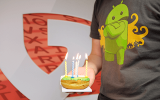 Five years of FakePlayer - this also means five years of Android malware