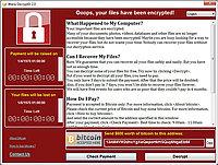 El ransomware WannaCry pone en jaque la ciberseguridad de todo el mundo