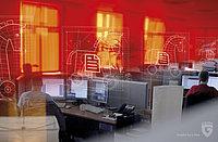 Stealth malware: botnet control via webmail
