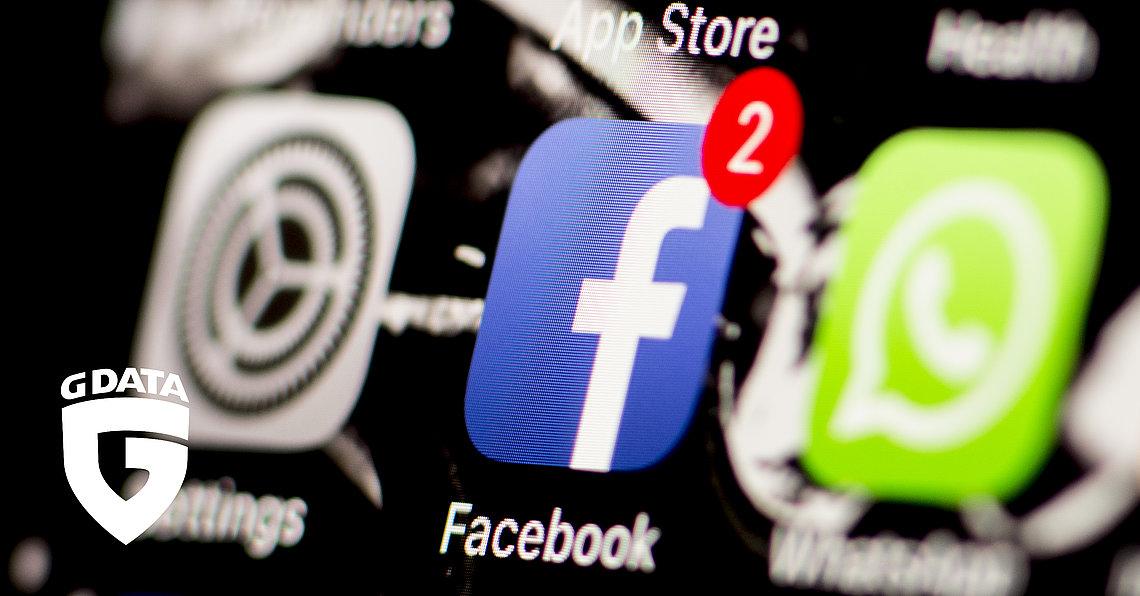 Fast jeder nutzt ein oder mehrere soziale Netzwerke.