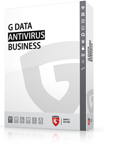 G DATA Antivirus Business Boxshot