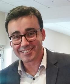 Jean-Christophe PENA, directeur général d'ACTN