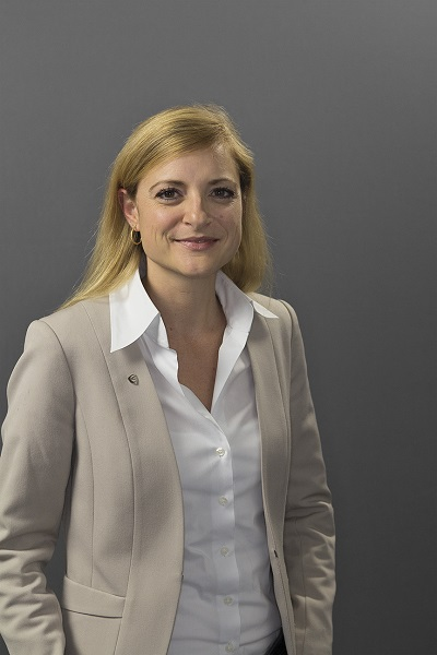 Julia, nouvelle Directrice Marketing B2B chez G DATA Software AG