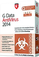 G Data AntiVirus 2014, premiado por Virus Bulletin