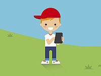 Smartphone gaming apps: shopping trips for children in virtual worlds