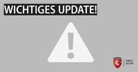 Patchday: Microsoft und Adobe veröffentlichen Sicherheitsupdates