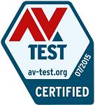 G DATA INTERNET SECURITY POUR ANDROID certifié par AV-TEST