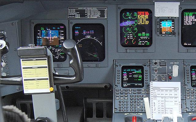 Kritische Infrastrukturen in der Luft: Hacking-Angriffe auf Flugzeuge