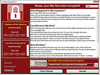 WannaCry: Ransomware attacks companies and private users across the world
