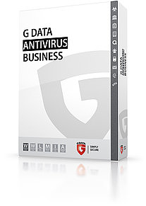 Boxshot G DATA Antivirus Business
