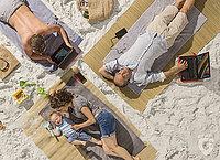 Recomendaciones para evitar ciberestafas asociadas a vacaciones y verano