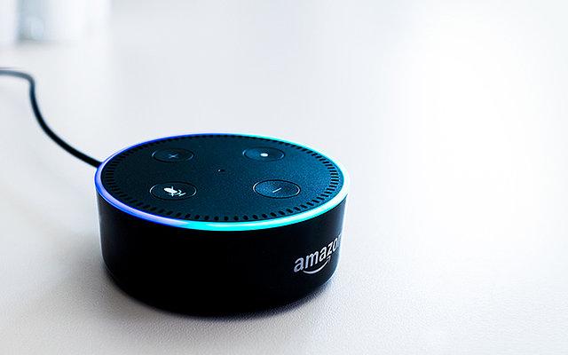 Amazon Echo - Faszination und Risiken des sprachgesteuerten Lautsprechers