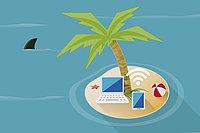 G DATA: El cibercrimen, abierto por vacaciones