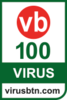 Virus Bulletin Award