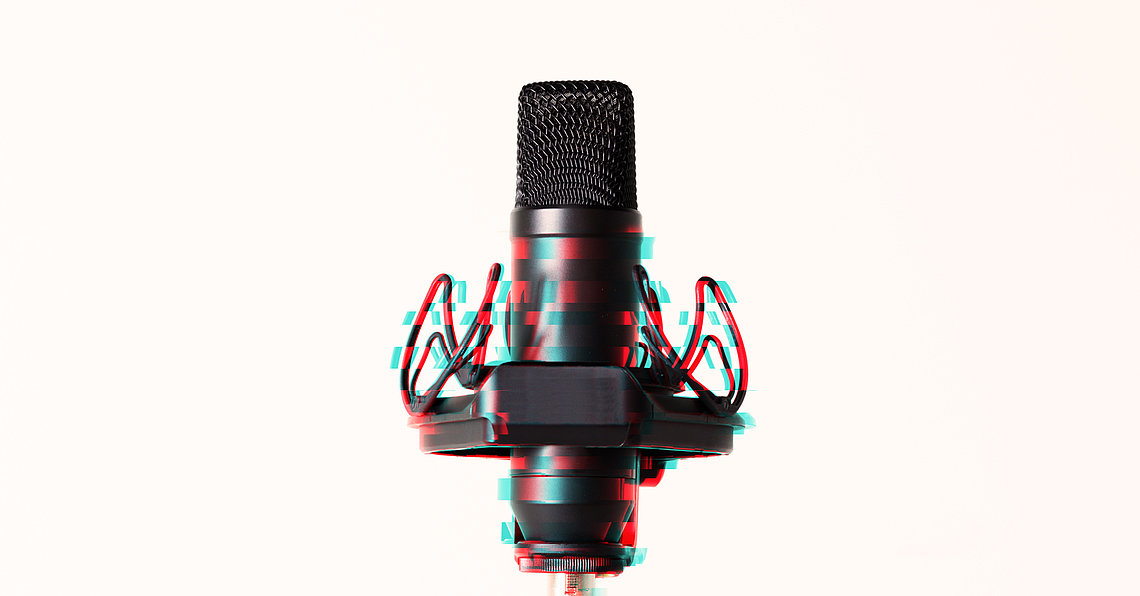 Sensitive microphones are an important part of the Alexa ecosystem