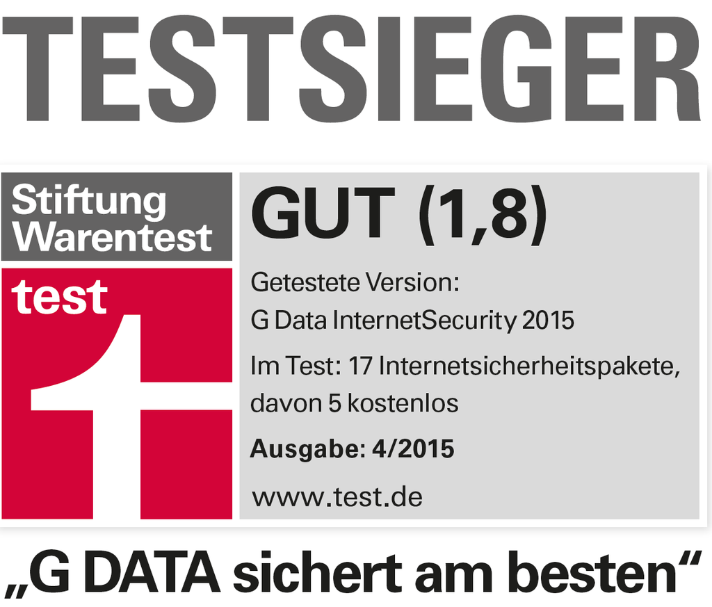 Partnersuche internet stiftung warentest