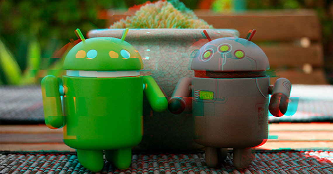 An Android-Trojan can read Whatsapp-Messages