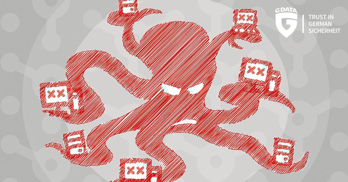 Botnet: No jailtime for Mirai-creators