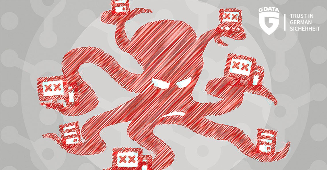 A Kraken with computers