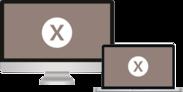 Mac-Geräte