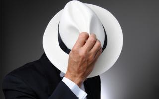 Anonymität - ein Verbrechen?