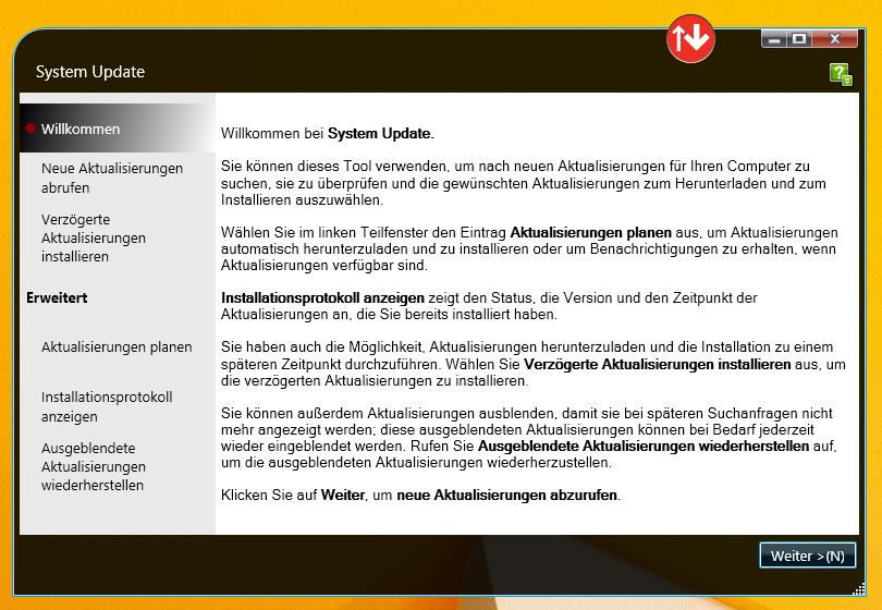 Thinkvantage system update 4 0 download