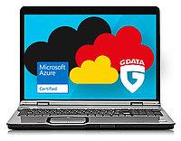 Sicher und flexibel: G DATA hat erfolgreich die Managed Endpoint Security aus der Microsoft Cloud Deutschland gestartet