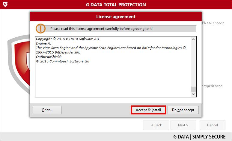 gdata internet security keygen for mac