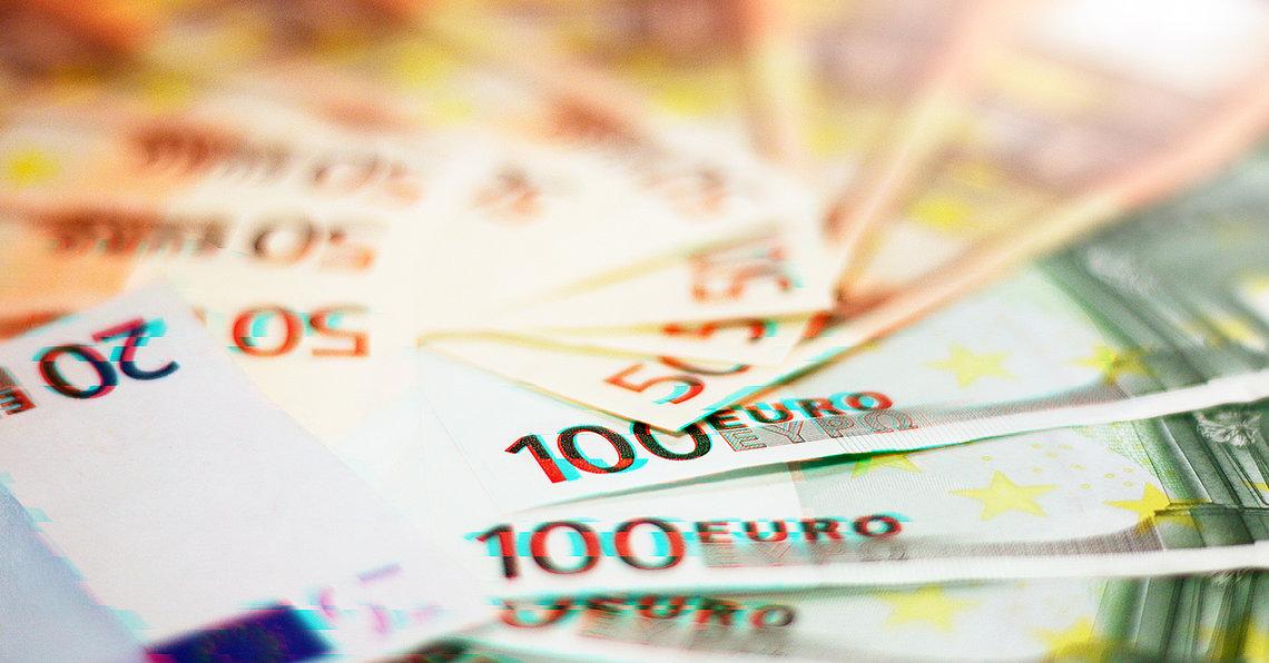 Symbolbild: Die Kosten für IT-Sicherheit steigen stetig an